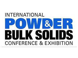 iPBS International Powder & Bulk Solids Conference & Exposition 2020