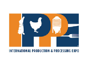 (IPPE) The International Production & Processing Expo